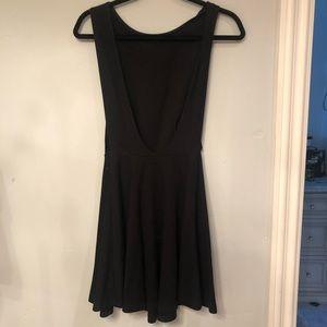 American Apparel Dresses - American Apparel Backless Dress